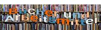 Bücher und Arbeitsmittel