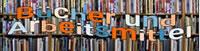 Bücher und Arbeitsmitttel