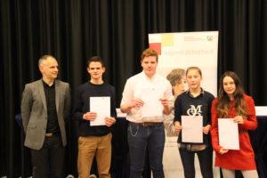 Jugend debattiert nrw